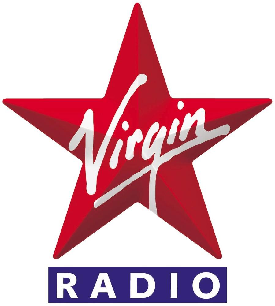 Virgin Radio UK logo archive Logo archive, Uk logo, Radio