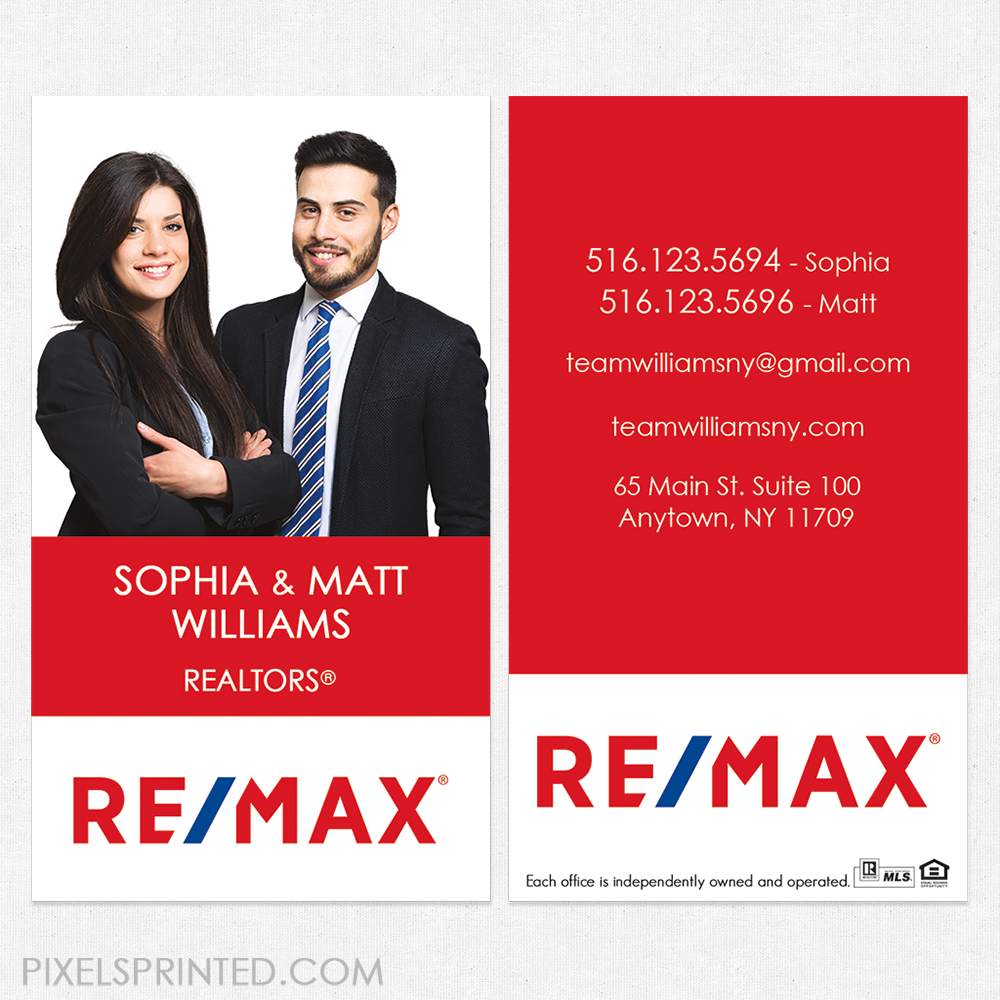 Real estate team business cards images free business cards remax business cards remax business cards remax cards realtor remax business cards remax business cards remax magicingreecefo Choice Image