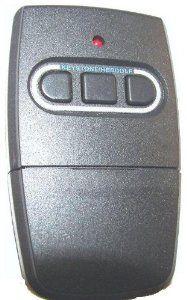 Keystone Heddolf International Crc315 390 3k Three Button Garage Door Opener By Heddolf 16 00 The Heddolf Crc315 390 3ka Is A 390 And 315 Mhz Rolling Code Re