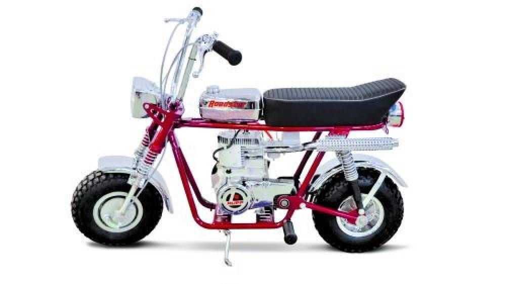 1969 Rupp Roadster Rupp Other Vintage Mini Bikes Pinterest