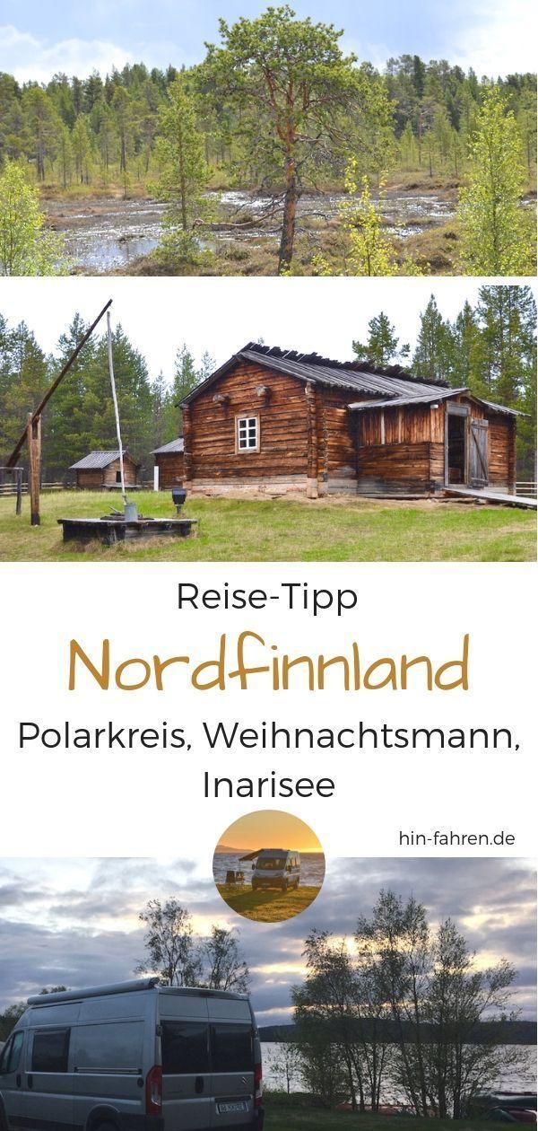 wohnmobil tour zum nordkap reiseroute ziele in finnland. Black Bedroom Furniture Sets. Home Design Ideas