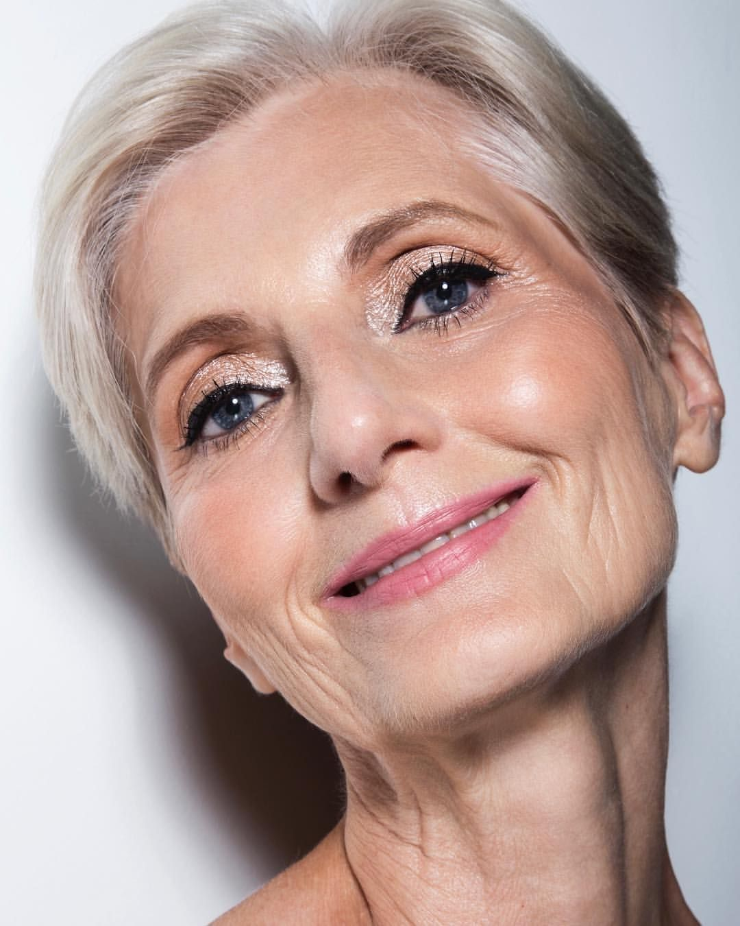 Stars Over 50 Beauty Contract, Spokesperson Deals in