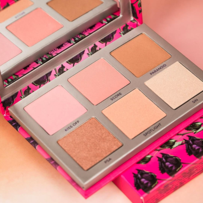 Everything You Need to Know About the Urban Decay Sin