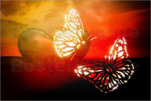 Dagmar Marina - Liebestanz der Schmetterlinge