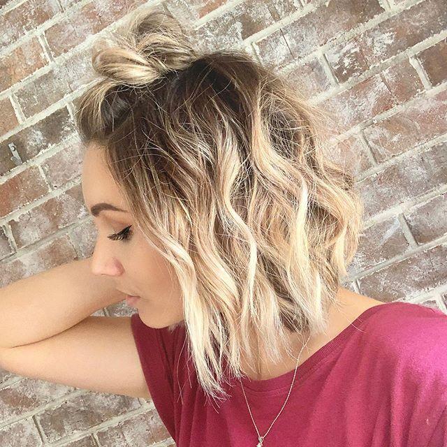 Bob Frisuren Styling Ist Das Produktivste Unter Den Frauen Obwohl Vielseitig Bob Frisur Schulterlange Haare Frisur Hochzeit Mittellange Haare Frisuren Einfach