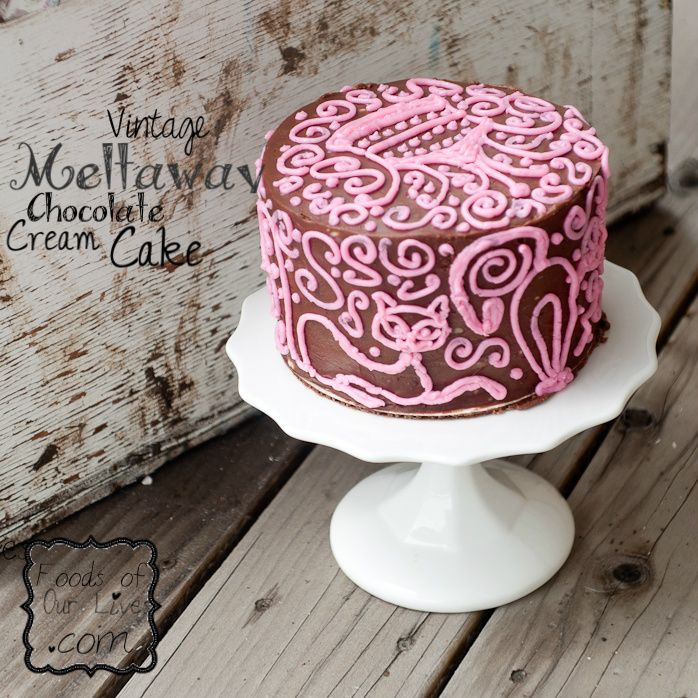 ... time for a cake recipe i am so excited about this week s cake because