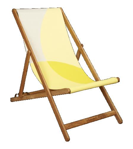 Structure de chaise longue en chêne en 2019 | Custino ...