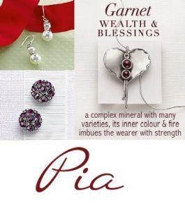 Silver Jewellery from Pia JewelleryMuhammad Sarfraz Malik