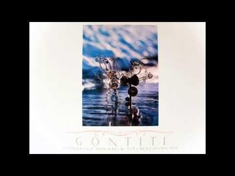 Gontiti - Jado