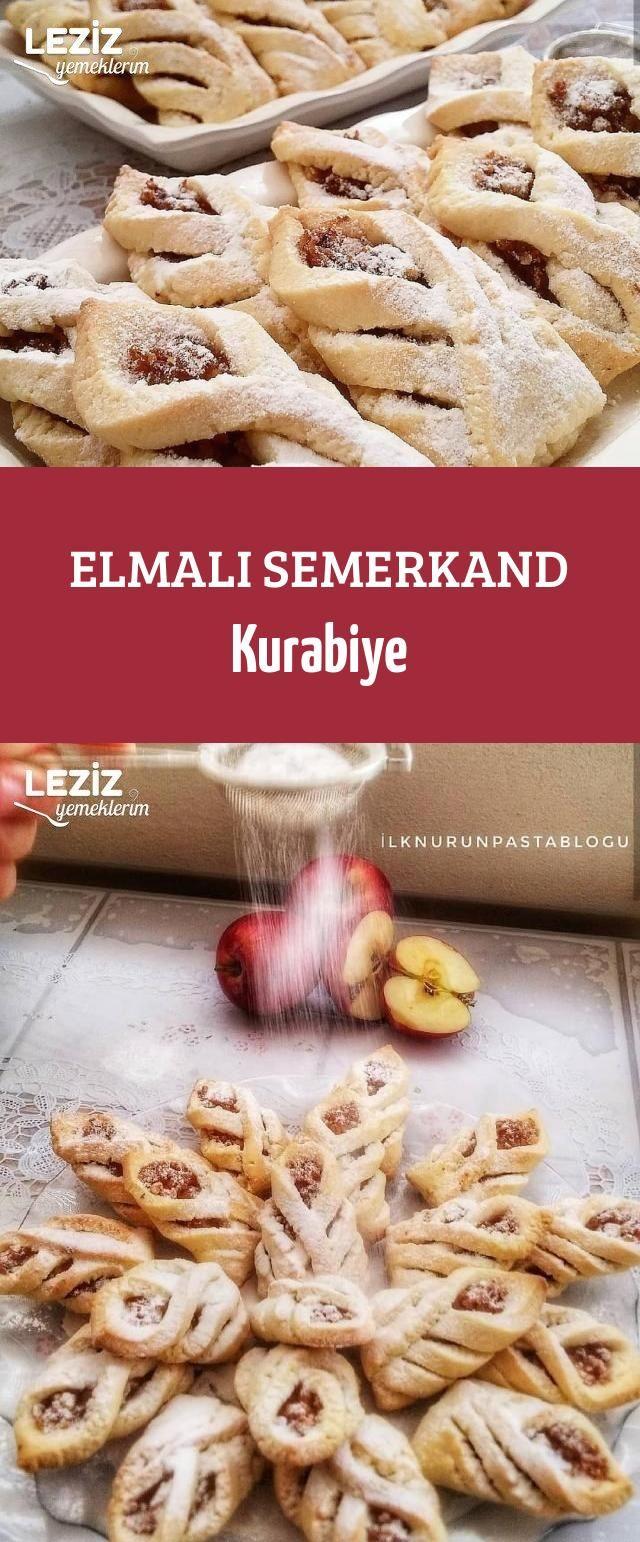Elmalı italyan çöreği tarifi