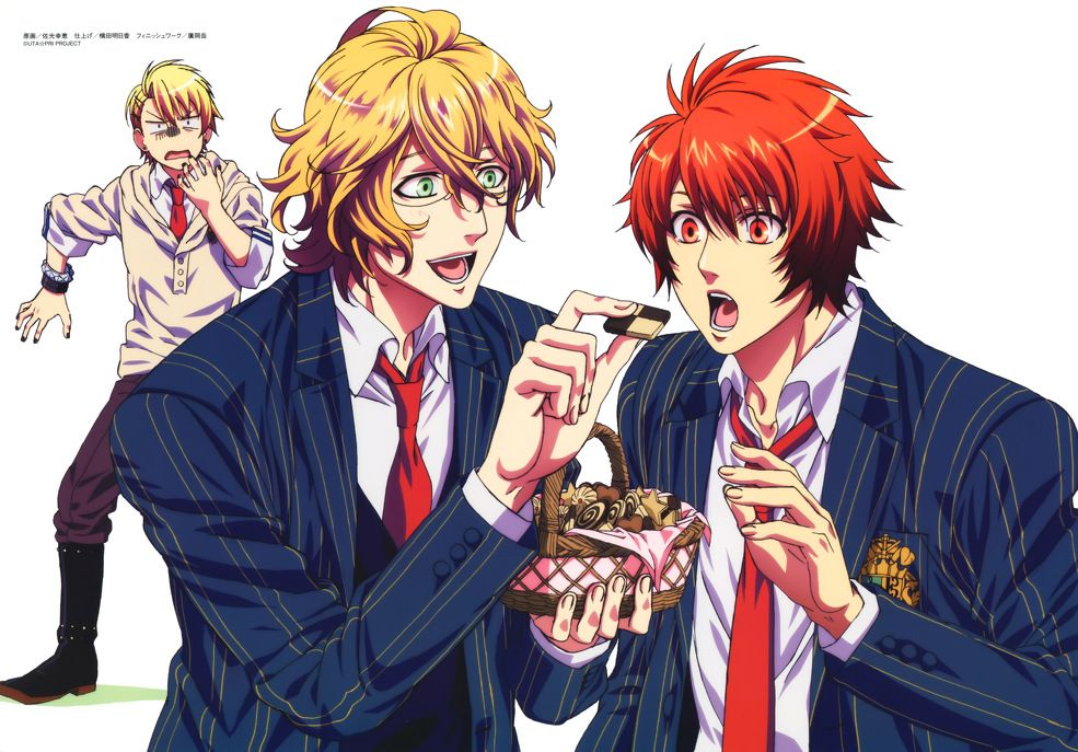 uta no prince-sama 1000% episode 1 | .net]picture-standard-anime-uta-no-prince-sama-maji-love-1000 ...