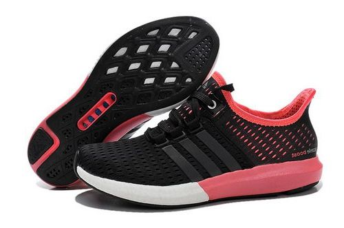 Centralizar Lavar ventanas Correo aéreo  Womens Adidas Climachill Gazelle Boost Black & Pink Sweden | Boost shoes,  Adidas ultra boost shoes, Adidas shoes women