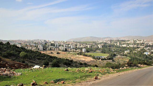 покупка земли в израиле