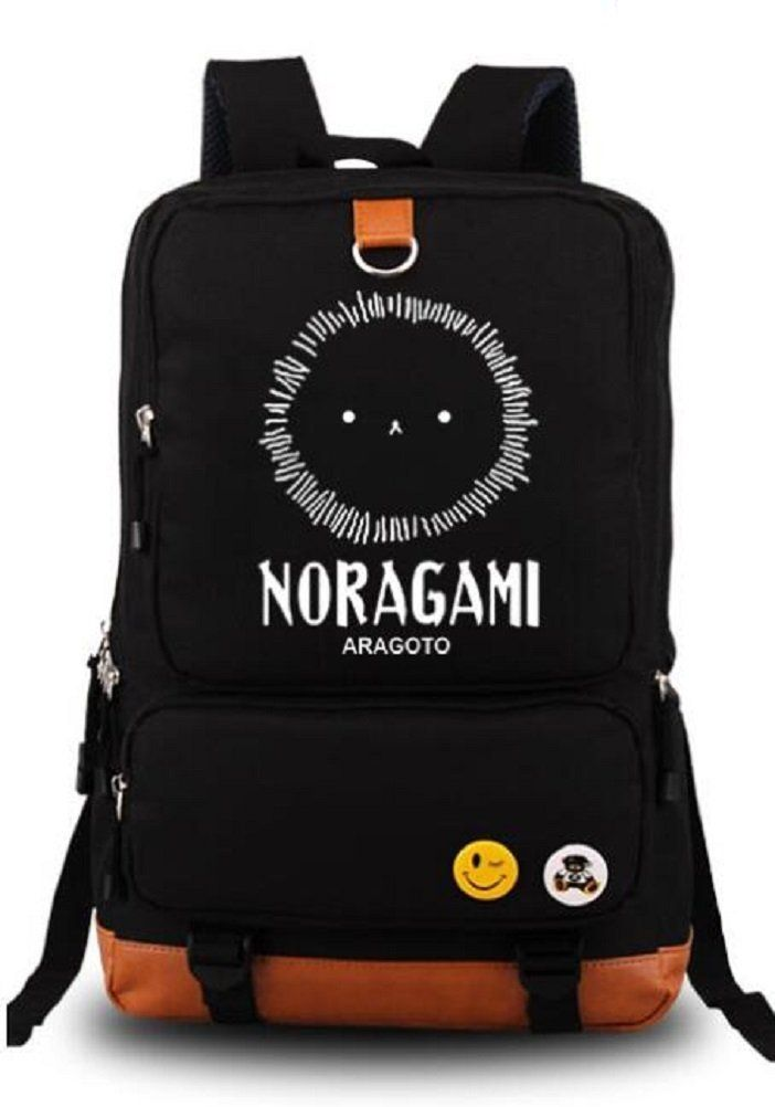 e868581d98a8 YOYOSHome Anime Cosplay Luminous Canvas Daypack Rucksack Backpack School Bag     Want additional info  Click on the image. (This is an Amazon Affiliate  link ...