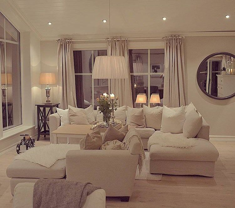Cozy living room Home sweet home Pinterest Cozy living rooms