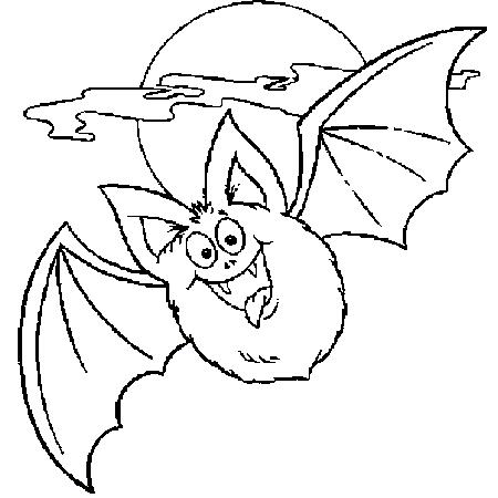 Dessin chauve souris a colorier dessin colorier et dessin non colorier pinterest dessin - Chauve souris dessin ...