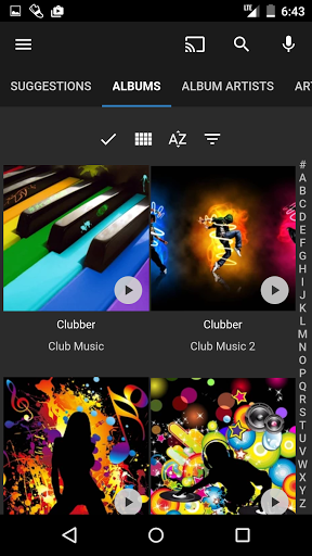 Emby for Android v2.9.49 [Unlocked] (con imágenes)