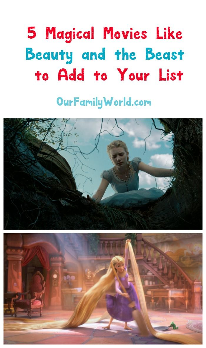 5 Magical Movies Like Beauty And The Beast To Add To Your List Romantic Comedy Movies Adventure Movies Fairies Movie