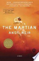 The Martian : a novel.  Books in Bars September 2015