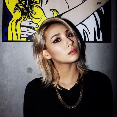 Las etiquetas más populares para esta imagen incluyen: CL, 2ne1, chaerin, blonde y kpop