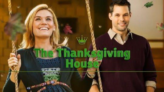 hallmark christmas movies the thanksgiving house premieres saturday november 2 at 8 7c a woman - Hallmark Christmas Movies 2013