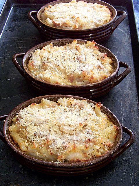 gluten free tuna noodle casserole by jill elise, via