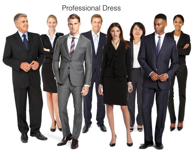 Official Dress Business Professional - Google Search | Conference Dress Code | Pinterest ...