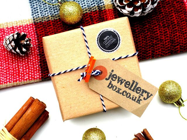 HaySparkle: New in this Christmas at Jewellerybox.co.uk