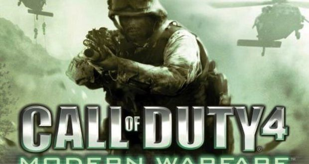 call of duty 4 free download full version for windows