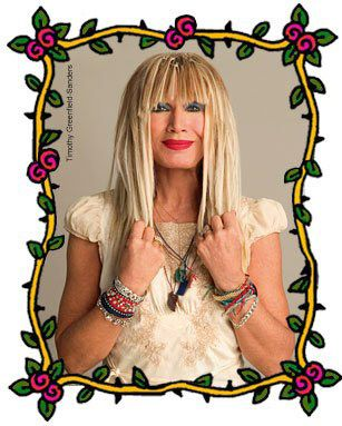 Betsey Johnson!