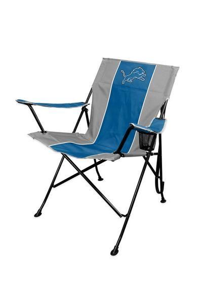 Astounding Detroit Lions Tailgater Folding Chair 20470077 Nfl Lamtechconsult Wood Chair Design Ideas Lamtechconsultcom