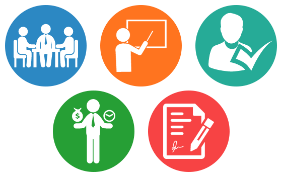 SRS Employee Payroll And Task Management System | Sudent