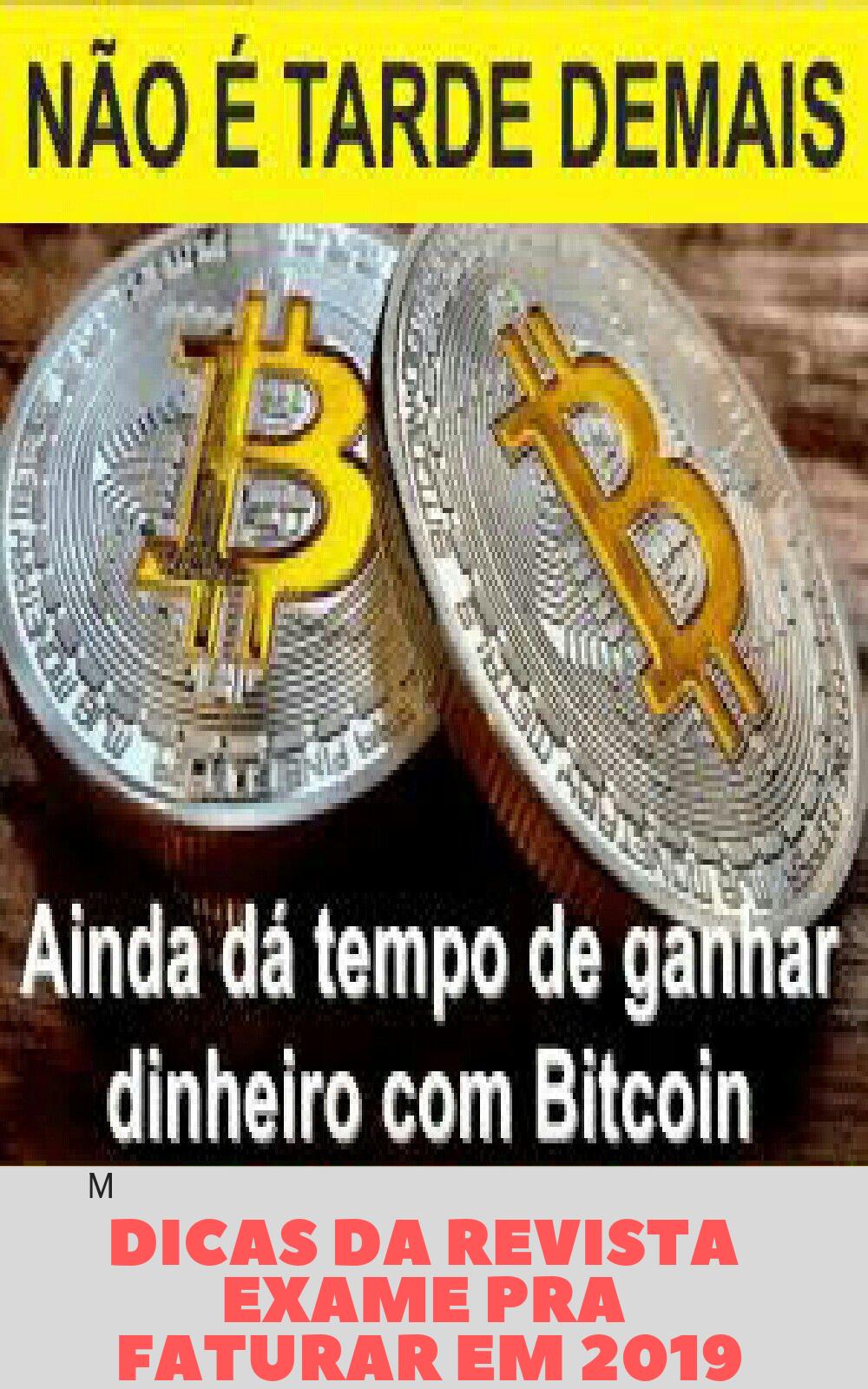 como ganhar dinheiro commercio bitcoin