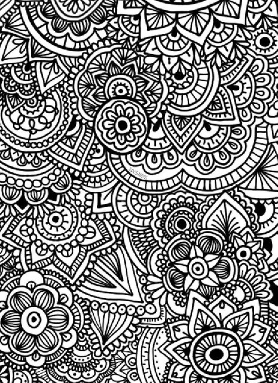 Lo Más Fab Mandalas Arte Arte Tumblr Y Mandala Art