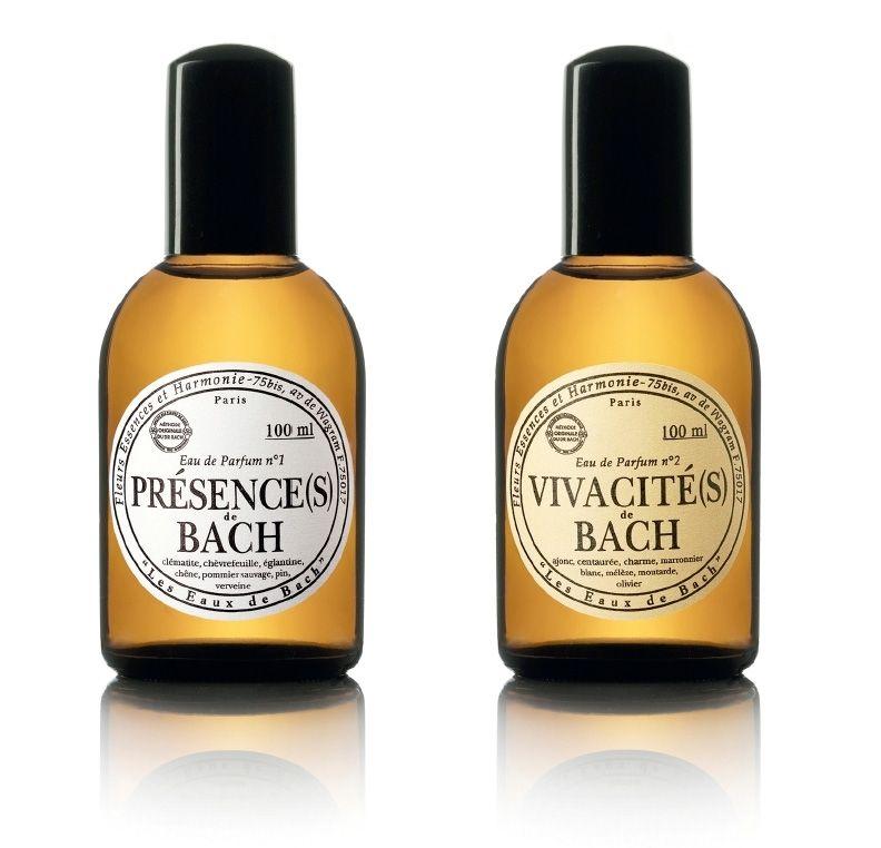 Vivacite(s) de Bach Les Fleurs De Bach Parfum - ein es