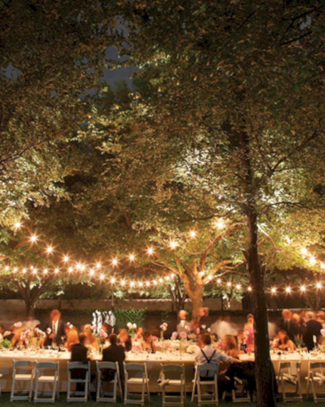Top 25+ Diy Outdoor Wedding Lighting Ideas To Make Your Wedding ...
