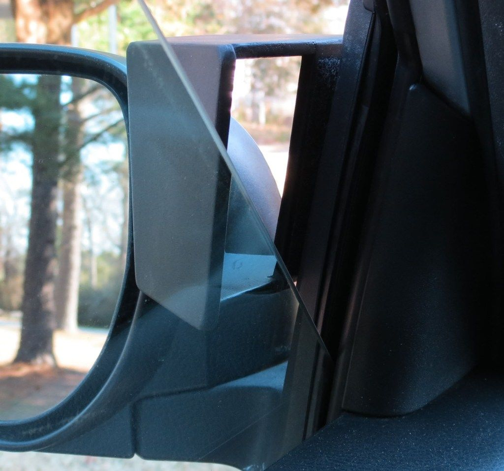 Scoop Fresh Air Into Your Car with This Window Vent