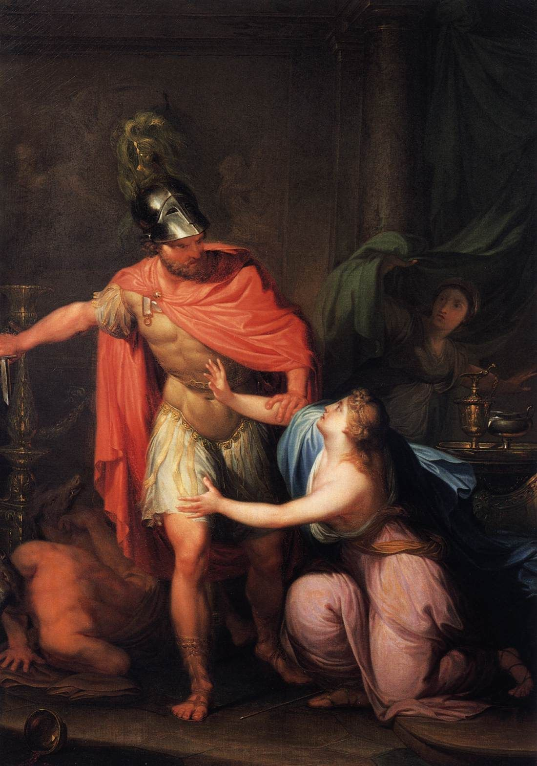 calypso and circe helping odysseus to get to ithaca Calypso, in greek mythology, seduced odysseus and kept him for years away from his wife, penelope, until athena intervened eventually calypso had to let go even helped character analysis circe.