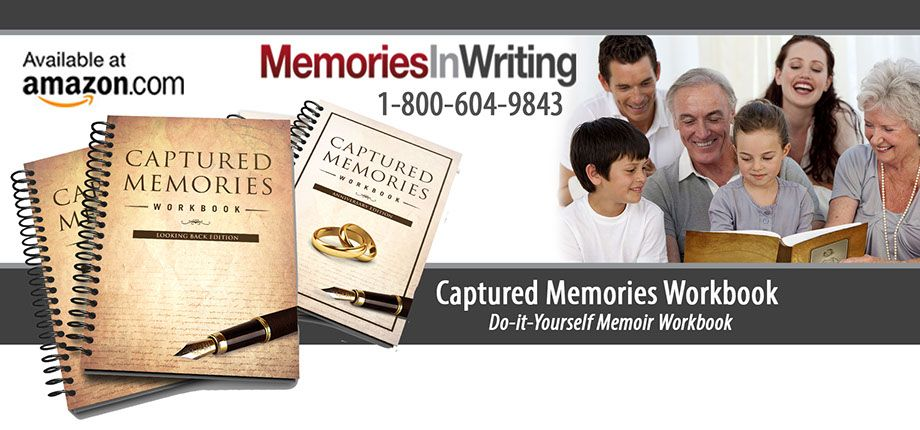 Learn to Write Your Story with Memoir Writing Workshops - There are