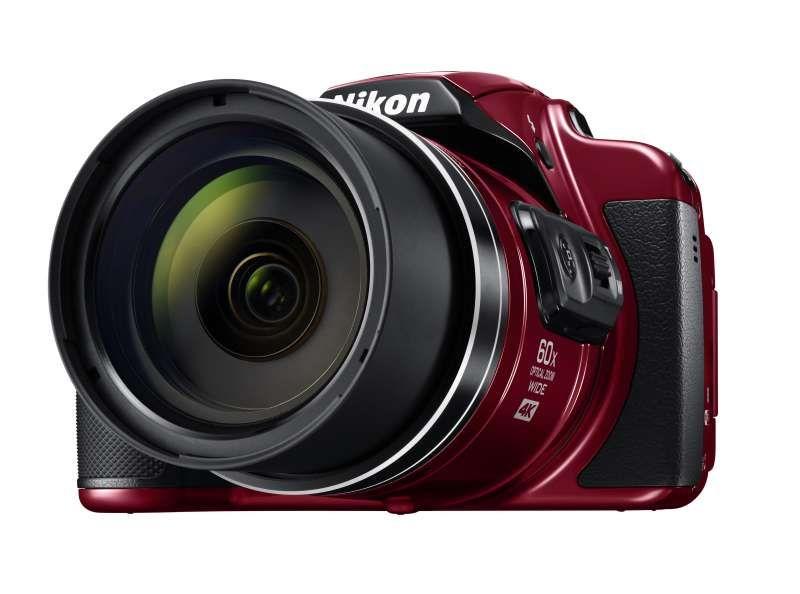 Neue COOLPIX-Modelle von Nikon