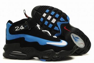 king griffey 1 black and blue men sneakers 26015