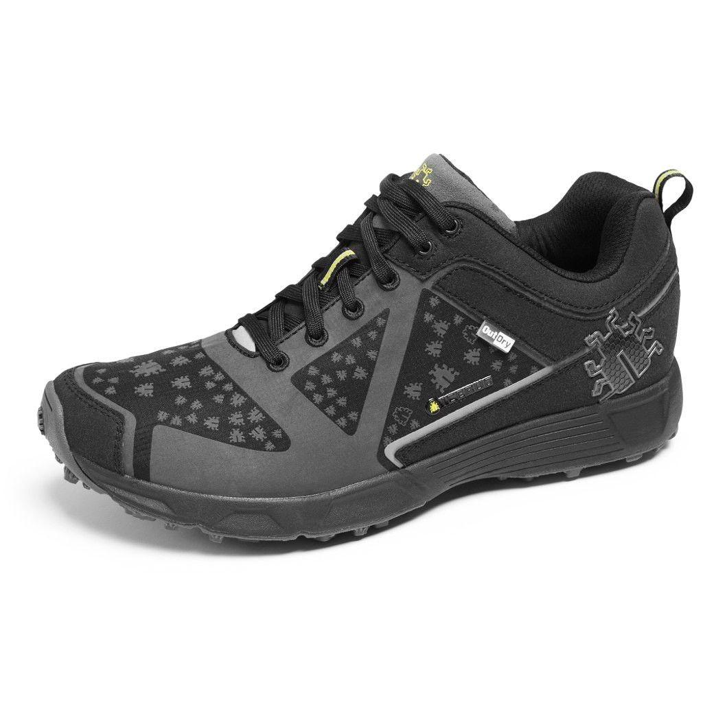 DTS DRI BUGrip Snöskor, Strumpskor, Sneakers  Snow sneakers, Sock shoes, Sneakers