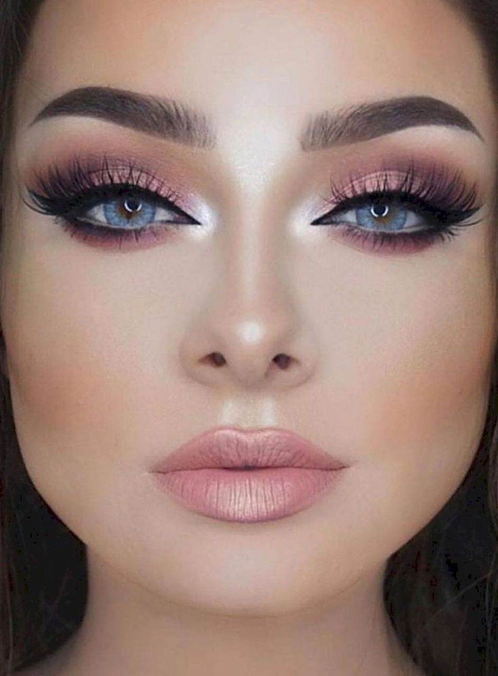 36 Latest Prom Makeup Ideas Looks Fantastic For Women