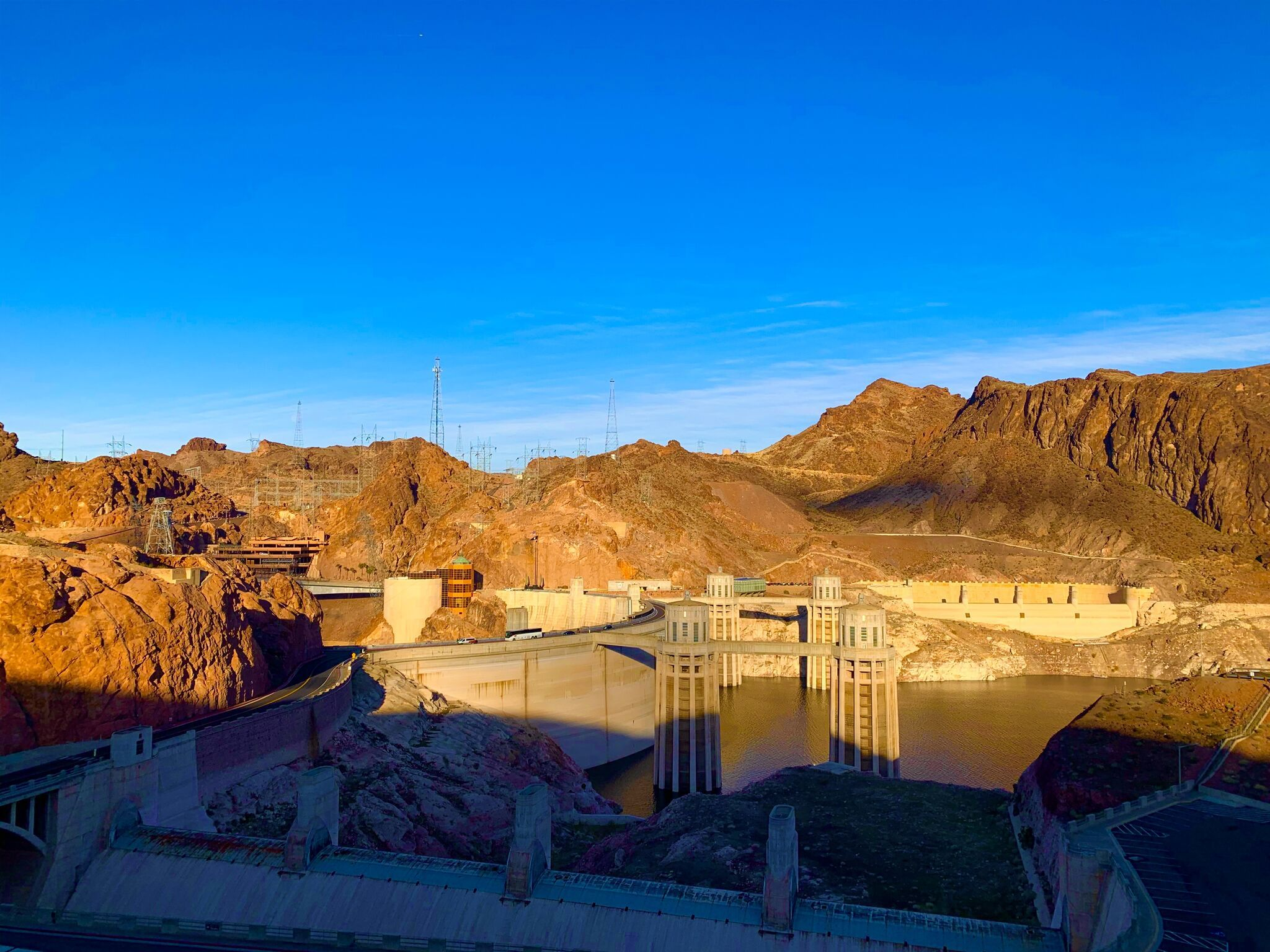 Hoover dam tours from las vegas in 2020 hoover dam tour