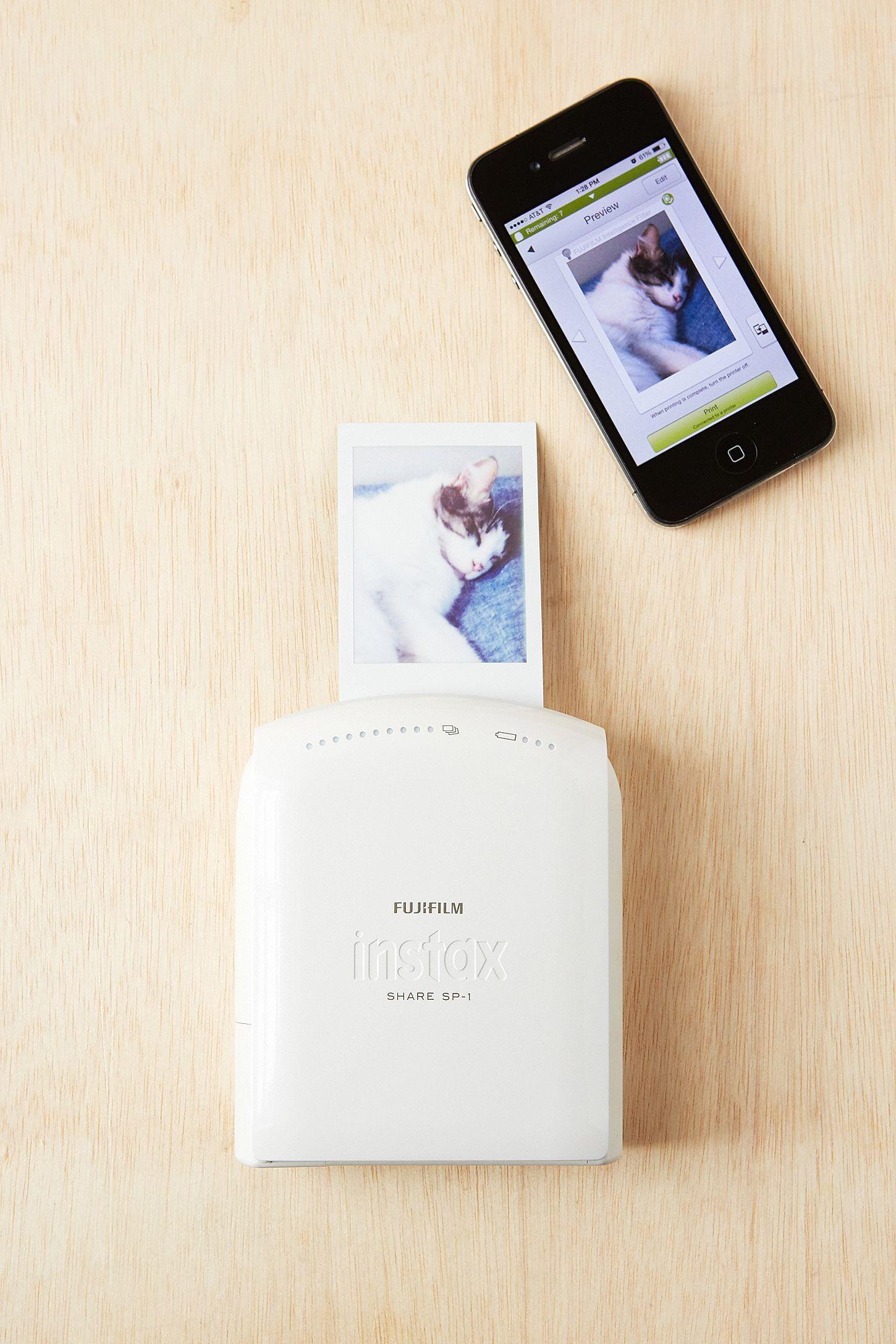 Fujifilm Instax Instant Smartphone Printer Fujifilm Instax Smartphone Printer Instax