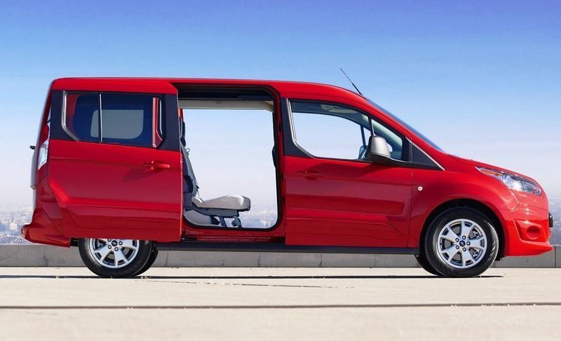2014 Ford Transit Connect Wagon Pictures Photos Wallpapers And Videos Top Speed Ford Transit Wheelchair Van Wagon