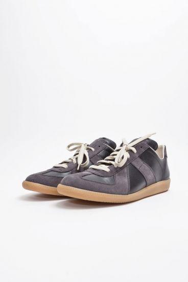 Maison Martin Margiela - Replica Sneaker Black
