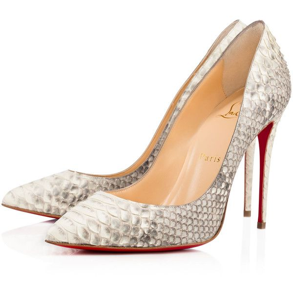 Christian louboutin pigalle follies python light rocciachristian louboutin nude pumpschristian louboutin sneaker s cheap largest collection