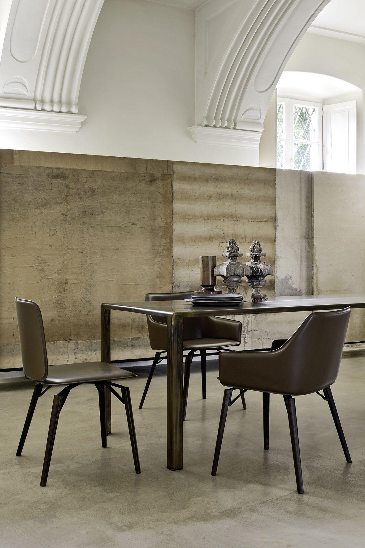 Iki Chair Design Christophe Pillet