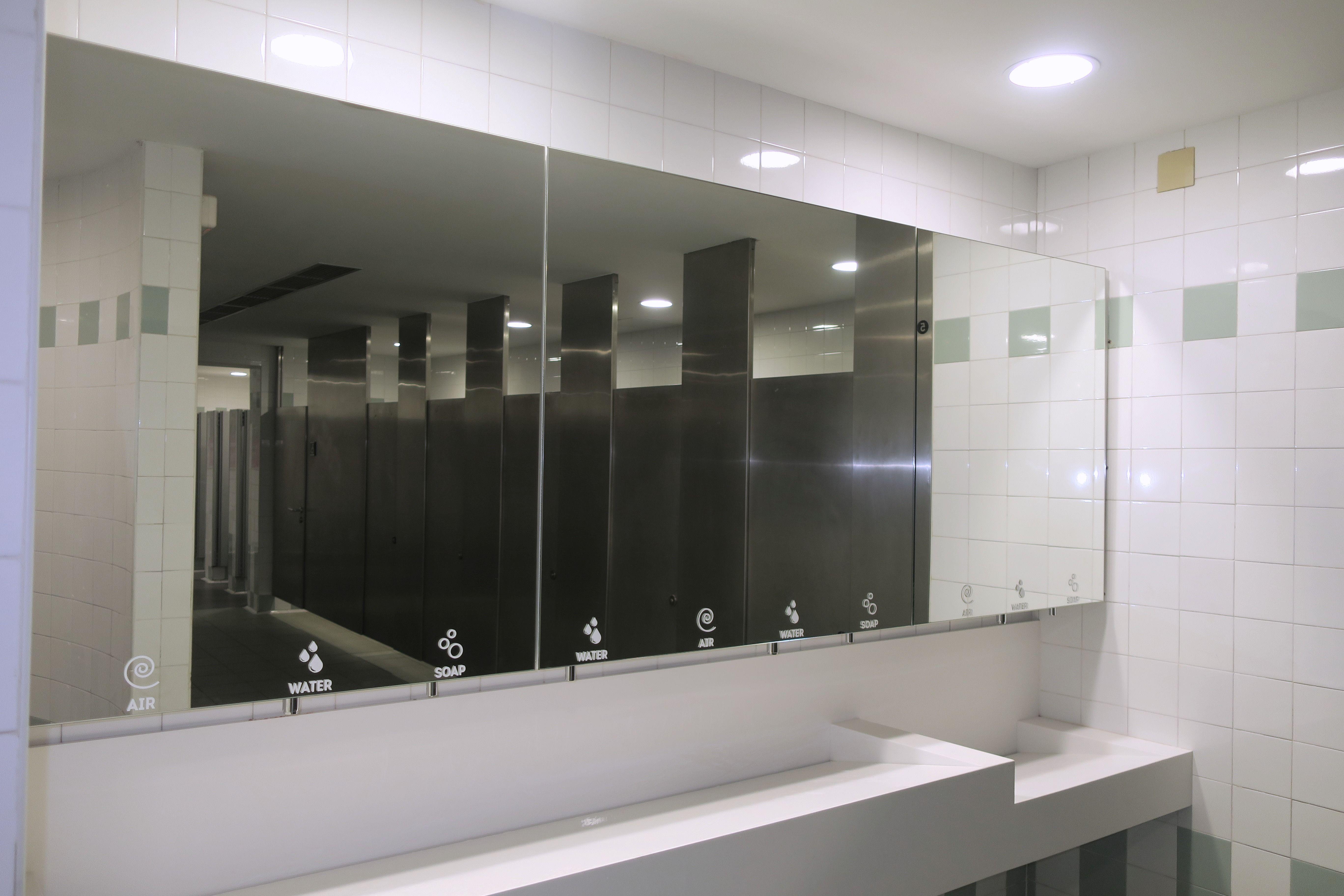 Stern Engineering Ltd Swa Soap Water Air Module
